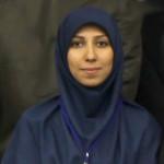 Fatemeh Esfandiary