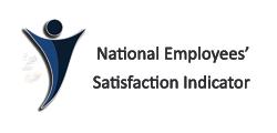 National Employees' Satisfaction indicator